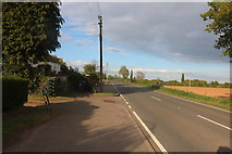 SP4276 : Brandon Road, Bretford by David Howard