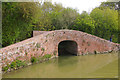 SP4551 : Feeder Bridge, Oxford Canal by Stephen McKay