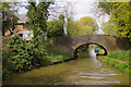 SP4645 : Cropredy Mill Bridge, Oxford Canal by Stephen McKay