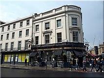 TQ2879 : London-The Bag O' Nails by Ian Rob