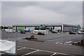 TG5108 : ASDA Superstore, Great Yarmouh by Ian S