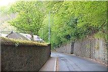 NT4935 : Huddersfield Street Galashiels (2) by Jim Barton