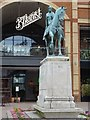 SP3379 : Statue of Lady Godiva by Philip Halling