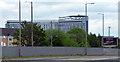 NS5266 : Queen Elizabeth University Hospital by Thomas Nugent