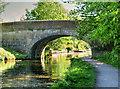 SD5140 : Bridge number 45, Lancaster Canal by David Dixon