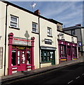 SO2508 : The Card Shop, Broad Street, Blaenavon by Jaggery