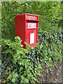 TM4778 : Wangford Road Postbox by Adrian Cable