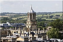SP5105 : Christ Church College, Oxford by Andrew Abbott