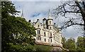 NC8500 : Dunrobin Castle. by Chris Heaton