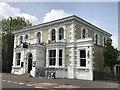 TL2371 : Former Post Office on George Street, Huntingdon by Richard Humphrey