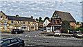 NZ5610 : Well Cottage, Park Square by Mick Garratt