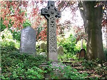 TG2408 : The grave of John Willis by Evelyn Simak