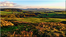 NZ5812 : Cleveland Hills by Mick Garratt
