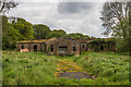 ST2014 : RAF Culmhead (aka RAF Church Stanton): a tour of a WW2 airfield - Flight Office 200 (16) by Mike Searle