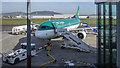 J3776 : Aircraft, Belfast by Rossographer