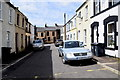 C4316 : Georges Street, Derry / Londonderry by Kenneth  Allen