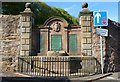 NT3294 : War Memorial, West Wemyss by Bill Kasman