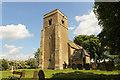 SK8788 : All Saints' church by Richard Croft