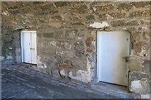 NT3294 : Jail Cells by Bill Kasman