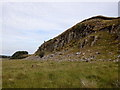 NY7868 : Whin Sill near Housesteads by Rudi Winter