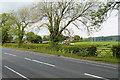 SD4948 : Preston Lancaster Road (A6) near Scorton by David Dixon