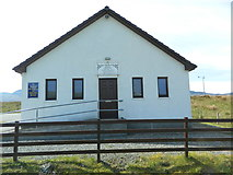 NG4867 : Free Church of Scotland (Continuing), Staffin by John Lord
