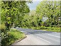 SD4948 : A6 Preston Lancaster Road by David Dixon