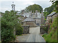 SW7340 : Trevince, Gwennap by Chris Allen