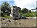 SW8038 : Engine house Carnon stream Mine by Chris Allen