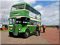 SD4364 : 2019 Vintage Bus Day at Morecambe by David Dixon
