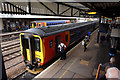 SK9770 : Train #156406 at Lincoln Station by Ian S