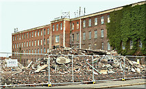 J3673 : Proposed social housing, Beersbridge Road, Belfast - June 2019(1) by Albert Bridge