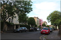 ST5774 : Ashgrove Road, Woolcott Park by David Howard