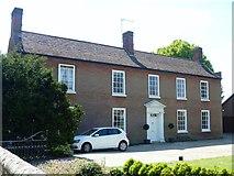 TL5646 : Linton houses [19] by Michael Dibb