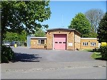 TL5646 : Linton buildings [6] by Michael Dibb