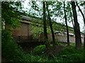 SJ6603 : Ironbridge Antiques, Arts & Crafts Centre by Fabian Musto