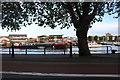 ST5772 : Bristol floating harbour by David Howard