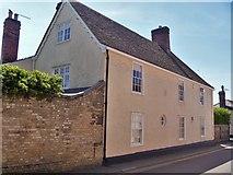 TL5646 : Linton houses [36] by Michael Dibb