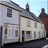 TL5646 : Linton houses [38] by Michael Dibb