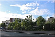 ST5872 : York Road, Bedminster by David Howard