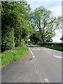 SJ6146 : Whitchurch Road (A530) near Aston by David Dixon