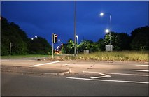 ST6478 : Bristol Ring Road, Bromley Heath by David Howard