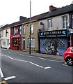 SO1500 : Body Canvas in Aberbargoed by Jaggery