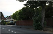 ST5877 : Southmead Road, Eastfield by David Howard