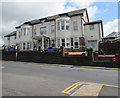 SO1500 : Hill View Care Home, Aberbargoed by Jaggery