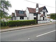 SU8799 : The Polecat Inn, Prestwood (1) by David Hillas