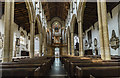 TG2208 : Interior, St Peter Mancroft church, Norwich by J.Hannan