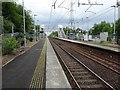 NS9962 : Addiewell railway station, Lothian by Nigel Thompson