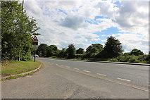 SP6023 : Charbridge Lane, Bicester by David Howard