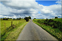 H5375 : Fernagh Road, Oxtown by Kenneth  Allen